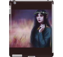 eldar iPad Case/Skin