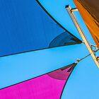 Shade Sails by metriognome