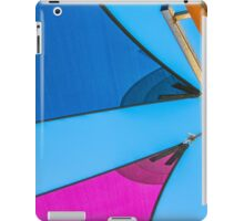 Shade Sails iPad Case/Skin