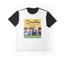 Best Concert Desert Trip 2016 rd6 Graphic T-Shirt