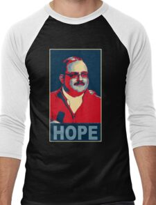 Ken Bone For President Hope T Shirt Men's Baseball ¾ T-Shirt