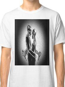 avenged sevenfold skeletons Classic T-Shirt