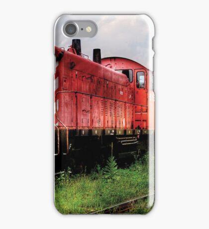 Train 8159 iPhone Case/Skin