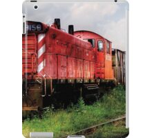 Train 8159 iPad Case/Skin