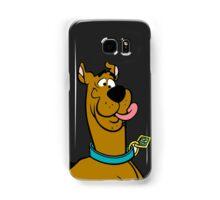 Scooby Doo Samsung Galaxy Case/Skin
