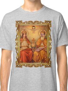 THE UNHOLY TRINITY Classic T-Shirt