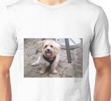 Sophie the little rescue Unisex T-Shirt