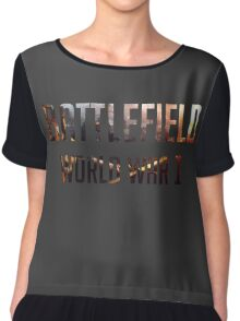 Battlefield 1 Chiffon Top