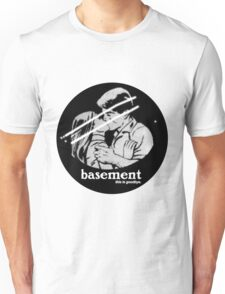 Basement // this is goodbye Unisex T-Shirt