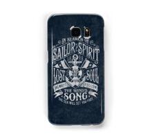 Sailor Spirit Samsung Galaxy Case/Skin