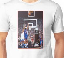 A Shot to Remember - 2008 National Champions Unisex T-Shirt