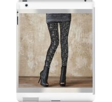 """FireFairy """"Dark Water"""" Leggings (attention! low resolution! high resolution in the link in the artist notes!!!) iPad Case/Skin"""