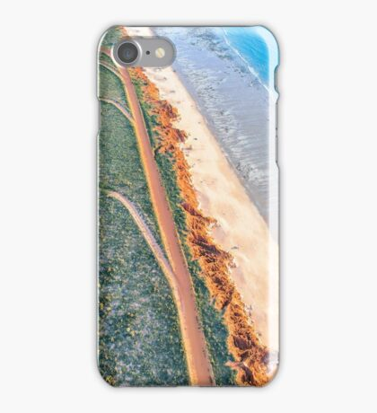 James Price Point Areal  iPhone Case/Skin