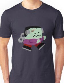 Tiny Frankestein  Unisex T-Shirt