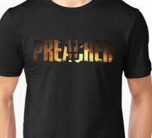 PREACHER LOGO Unisex T-Shirt