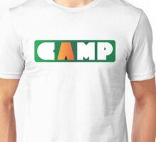 CAMP Logo / Icon Unisex T-Shirt