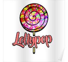 Lollypop  Poster