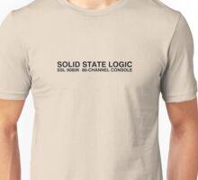 SSL 9080K (black) Unisex T-Shirt