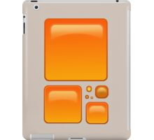 Botton 1 iPad Case/Skin