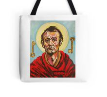 SAINT PETER VENKMAN Tote Bag
