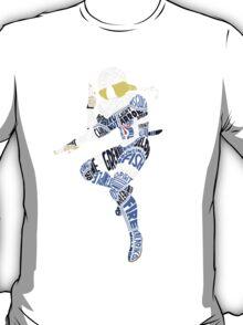 Sheik Typography T-Shirt