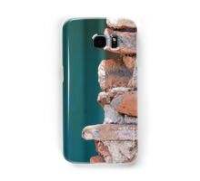 The History of Brick Samsung Galaxy Case/Skin