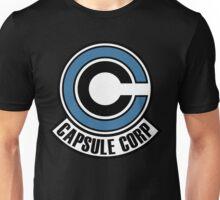 C. C. Logo Unisex T-Shirt