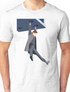 Doctor Who Eleventh Matt Smith Unisex T-Shirt