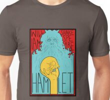 Hamlet Unisex T-Shirt