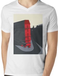 Paris Balcony T-Shirt