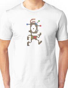 8-bit Voodoo Vince Unisex T-Shirt