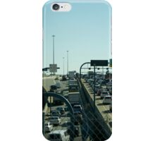 Fall Migration iPhone Case/Skin