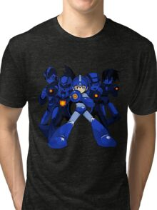 Mega Final Smash Tri-blend T-Shirt
