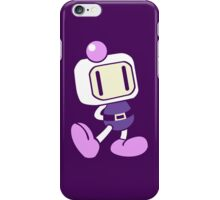 Bombertoon iPhone Case/Skin
