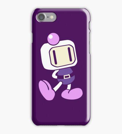 Bombertoon iPhone Case/Skin