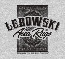 Lebowski Area Rugs Baby Tee