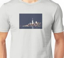 NYC Freedom Tower Unisex T-Shirt