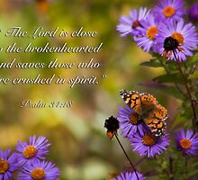 The Lord is Close by Kathleen  Bowman