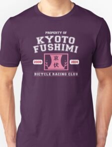 Team Kyoto Fushimi T-Shirt