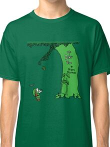 The Deku Tree Classic T-Shirt