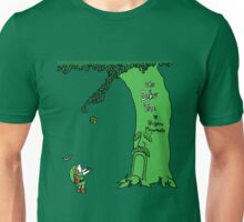 The Deku Tree Unisex T-Shirt