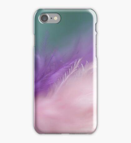 Lets Fly Together 2 iPhone Case/Skin