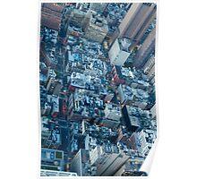 NYC / SoHo Poster