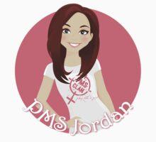 PMS Jordan by Jay Williams