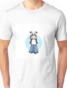 NattThePanda Character (ME) Better Unisex T-Shirt