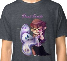 Ghostly Girl - Dead Inside Classic T-Shirt