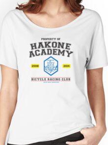 Team Hakone Academy Women's Relaxed Fit T-Shirt