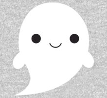 Little Ghost Kids Clothes