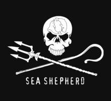 Sea Shepherd by Rokkaku