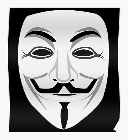 Guy Fawkes Poster